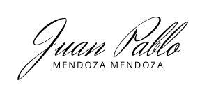 Juan Pablo Mendoza Mendoza